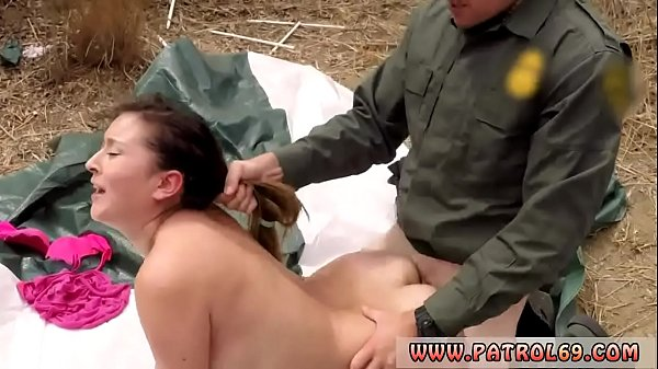 Police sex and hentai cop Anal for Tight Booty Latina
