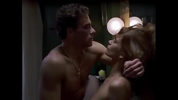 Natasha henstridge maximum risk sex scene