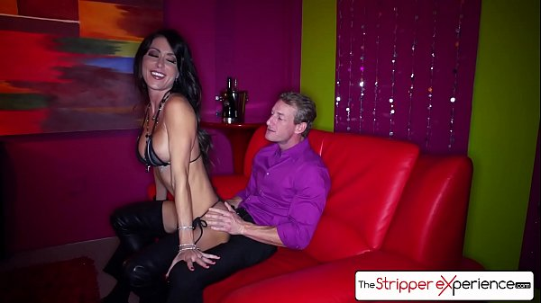 The Stripper Experience- Jessica Jaymes fucking a big hard dick, big boobs Thumb