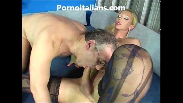 Italiano porno moglie scopa trans