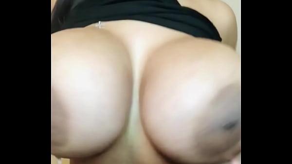 Big Silicone Boobs