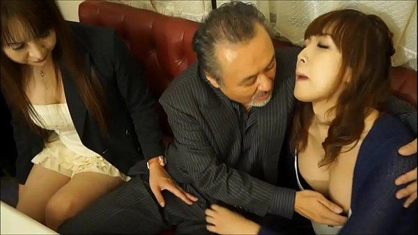 Shemale 4P Grupe Sex