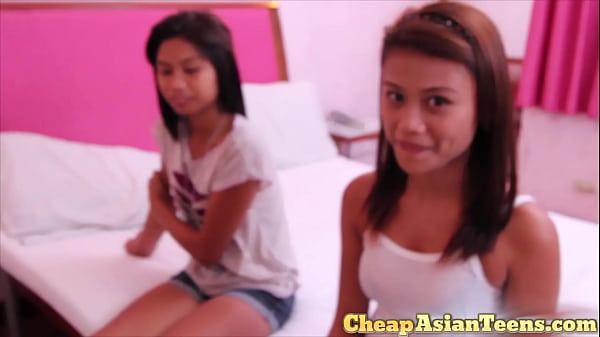 ⑱ Young Hairless Asian Teen Hooker Blowjob - CheapAsianTeens.com
