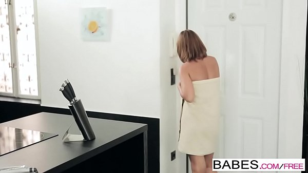 Babes - Step Mom Lessons - Kristof Cale and Nataly Gold and Silvia Lauren - A Guiding Hand Thumb