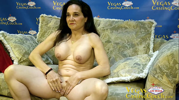 Kelly- First Ever on Camera - Full Casting - An...