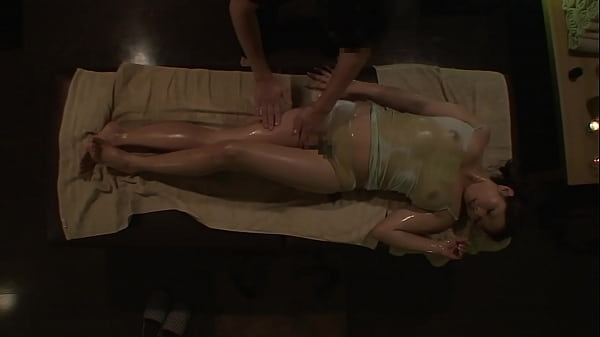 Minami Aoyama Luxury Aroma Oil Sexy Massage Part 2 No1.A high-class oil beauty treatment salon that a certain celebrity also attends.