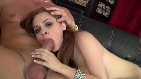Audition with blowjob and fuck