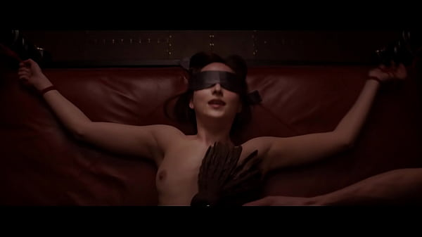 Dakota Johnson - Nude and Flogged in Fifty Shades of Grey - (uploaded by celebeclipse.com) Thumb