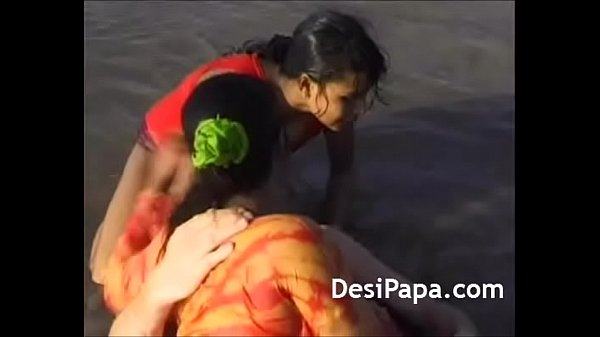 Indian Call Girls Beach Party Sex Sucking Fucki...