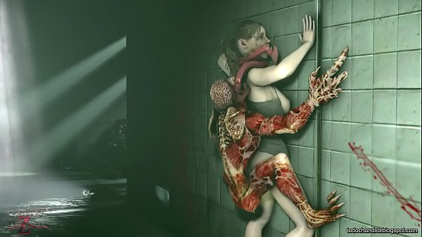 [dezmall] Dangerous tunnel ~Claire Redfield~ [7...