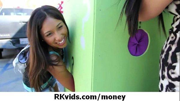 Congratulate, sex cash video girls pay congratulate
