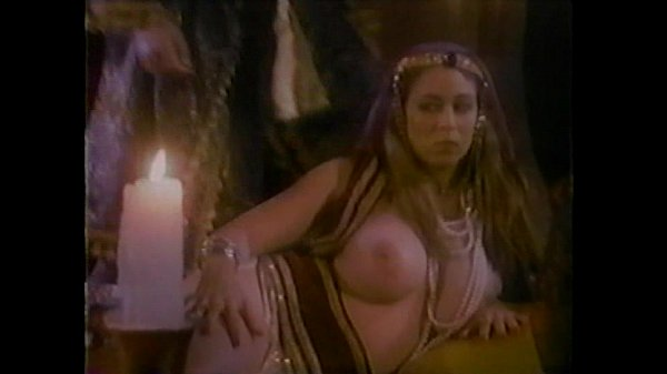 CHRISTY CANYON - Kama Sutra