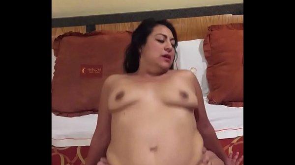 Sharon mexicana con nuevo amante parte 1