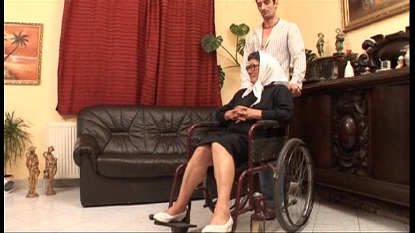 Mature grandame and a grandson fucking sex