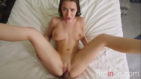 Caught My Stepsister Being A Whore- Lana Rhoades