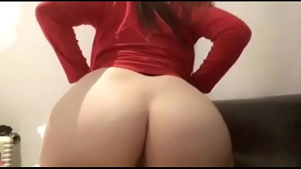 Showing off the pussy and ass for you
