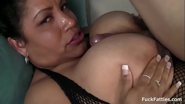 Wasted married man getting his cock sucks and fuck by a fatty babe
