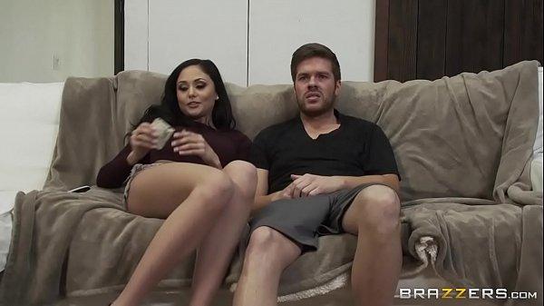 Brazzers - Ariana Marie - Pornstars Like it Big