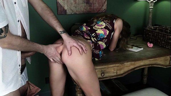 Russian Girl Sasha Bikeyeva - Sasha loves to g...