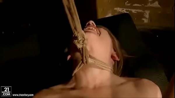 Bondage Jenny Noel