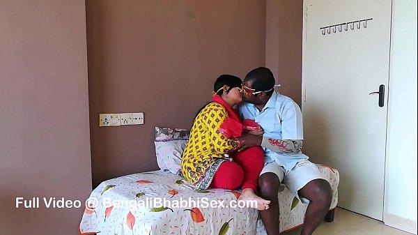 Big Boob Desi Wife Shanaya Honeymoon Night Sex IN Saree