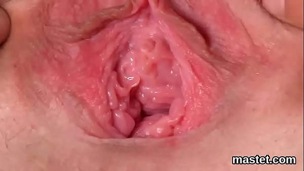 Slutty czech sweetie spreads her wet cunt to the extreme