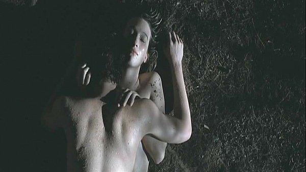 Sophie Lowe In Beautiful Kate