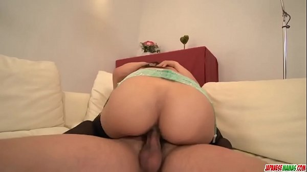 Busty Saki Sudou deals the cock like a porn goddess - More at Japanesemamas com