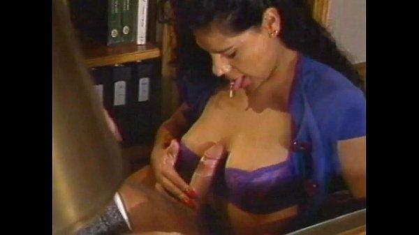 Alicia Rio - Hollywood Scandal (Scene 1)