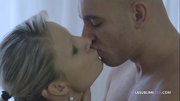 LaSublimeXXX Samantha Jolie's romantic Anal ple...