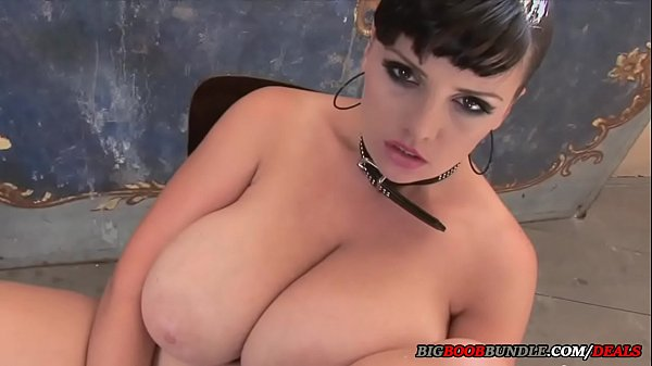 The perfect tits HD