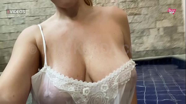 hot wife wet shirt Thumb