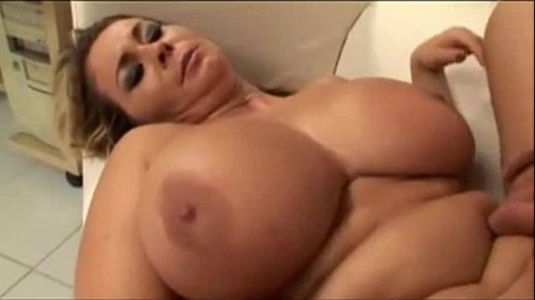 Giant Natural Tits 2