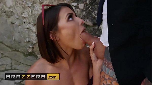 Pornstars Like it Big - (Adriana Chechik, Juan Lucho) - Shut Up and Fuck Me - Brazzers Thumb