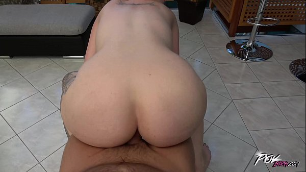 Cock Sucking and Riding POV with a Horny, Talented Hoe