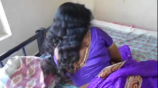 Telugu Aunty Giving Blowjob Thumb