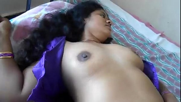 Telugu Aunty Giving Blowjob