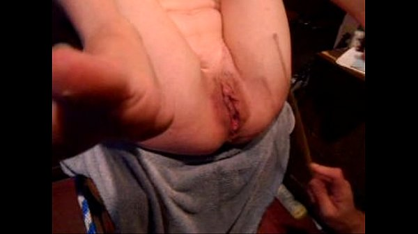 pussy caning  thumbnail