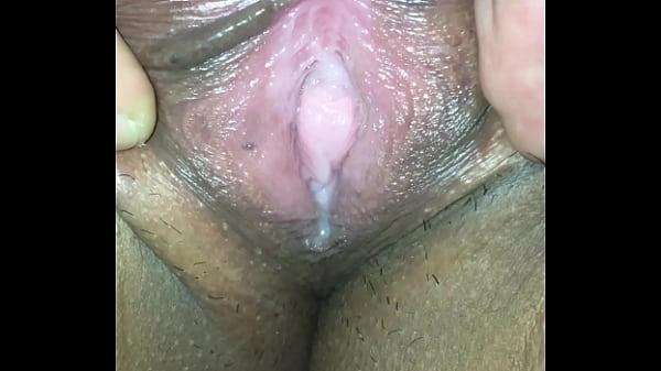 la vagina apretada