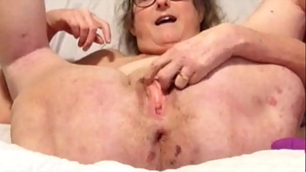 Horny Milf Stepmom Rubs Her Big Clit And Toys Wet Cunt