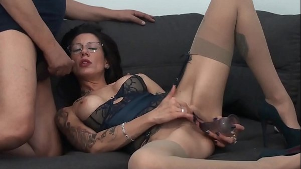 Valeria Curtis - Bastard fuck my ass 3