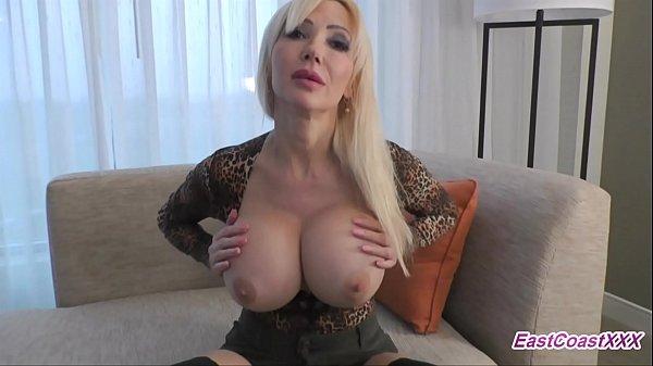 Victoria Lobov - Russian MILF Anal Thumb