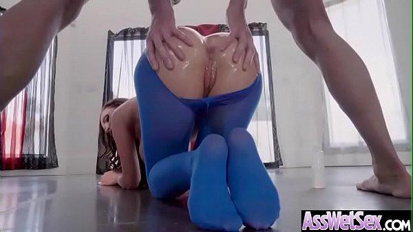 Big Ass Hot Girl (Nikki Benz) Realy Enjoy Deep Anal Sex mov-23