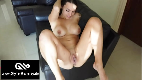 Step brother fucks step sister without a condom until she creampie Thumb