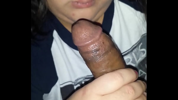 Asian Chick Sucking That Dick