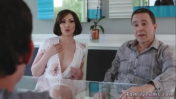 Stepmother playfellow' playmate's daughter anal...