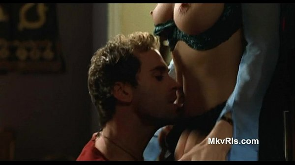 Heather Graham Wild Sex Scene