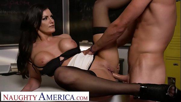 Naughty America Michelle Miller (Becky Bandini)...