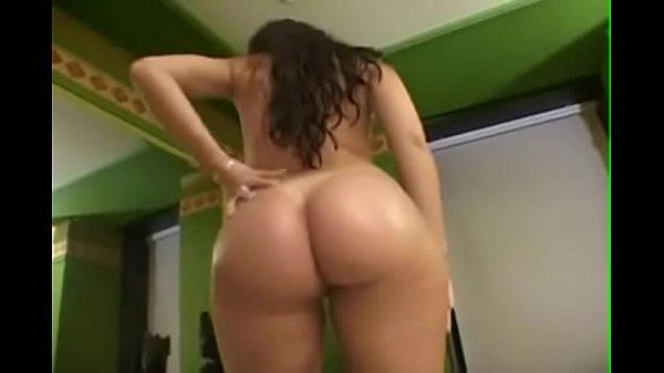 Layla perfect ass Thumb