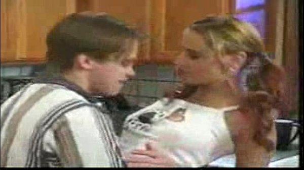 Threesomes - Babysitters